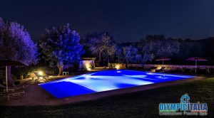 Costruzione Piscina per bed and breakfast Siracusa