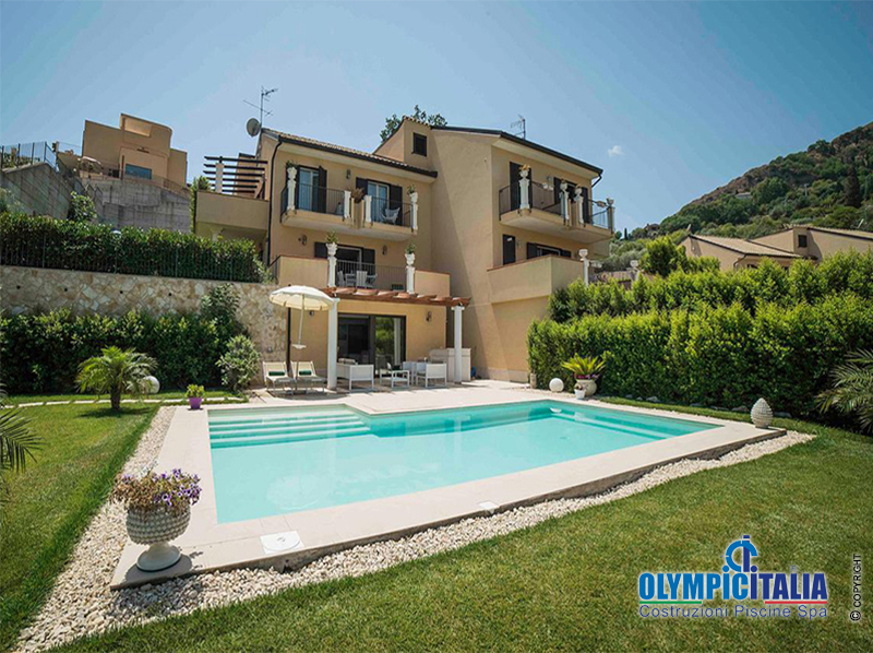 Best costruzione piscina taormina with quanto costa una piscina - Quanto costa costruire una piscina ...