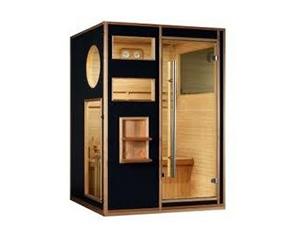 Saune Tradizionali e ad Infrarossi Siracusa