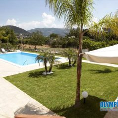 Costruzione Piscina Bed and Breakfast Messina